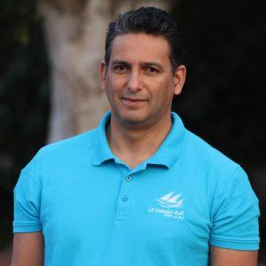 Tarik Mokhtari