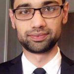 Ahmed Danyal Arif