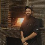 Chef Matthieu Morato