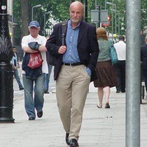 François Burgat
