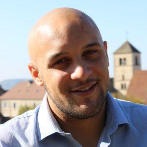Louis Mazué