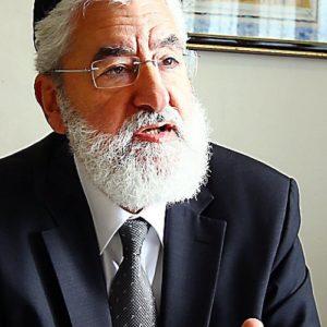 Mordekhaï Bensoussan